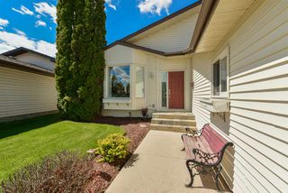Photo 27: 16 MCKEAN Way: Spruce Grove House for sale : MLS®# E4161297