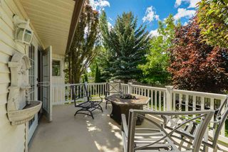 Photo 30: 16 MCKEAN Way: Spruce Grove House for sale : MLS®# E4161297