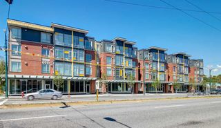 """Main Photo: PH10 2889 E 1ST Avenue in Vancouver: Renfrew VE Condo for sale in """"FIRST & RENFREW"""" (Vancouver East)  : MLS®# R2379709"""