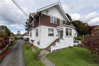 Photo 3: 1022 Summit Avenue in VICTORIA: Vi Mayfair Single Family Detached for sale (Victoria)  : MLS®# 412392