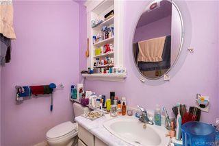 Photo 11: 1022 Summit Avenue in VICTORIA: Vi Mayfair Single Family Detached for sale (Victoria)  : MLS®# 412392
