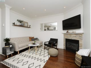 Photo 2: 2 1146 Richardson Street in VICTORIA: Vi Fairfield West Condo Apartment for sale (Victoria)  : MLS®# 412413