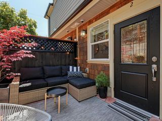 Photo 18: 2 1146 Richardson Street in VICTORIA: Vi Fairfield West Condo Apartment for sale (Victoria)  : MLS®# 412413