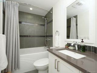 Photo 11: 2 1146 Richardson St in VICTORIA: Vi Fairfield West Condo for sale (Victoria)  : MLS®# 817792