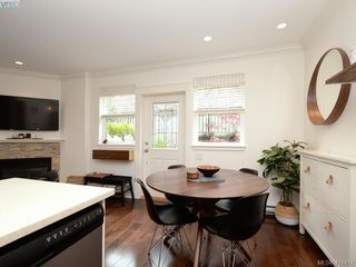 Photo 9: 2 1146 Richardson Street in VICTORIA: Vi Fairfield West Condo Apartment for sale (Victoria)  : MLS®# 412413