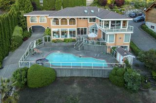 Photo 16: 3694 MARINE Avenue: Belcarra House for sale (Port Moody)  : MLS®# R2382685