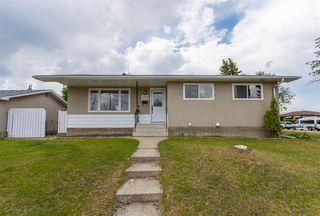Main Photo:  in Edmonton: Zone 02 House for sale : MLS®# E4163410