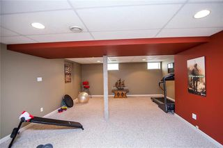 Photo 18: 66 Prairie View Road in Winnipeg: Grace Hospital Residential for sale (5F)  : MLS®# 1917281