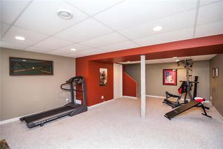Photo 17: 66 Prairie View Road in Winnipeg: Grace Hospital Residential for sale (5F)  : MLS®# 1917281