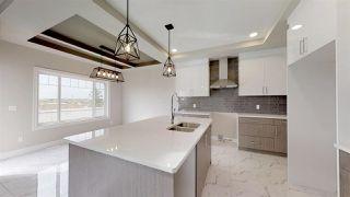 Photo 19: 1419 158 Street in Edmonton: Zone 56 House for sale : MLS®# E4164097