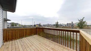 Photo 23: 1419 158 Street in Edmonton: Zone 56 House for sale : MLS®# E4164097