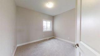 Photo 11: 1419 158 Street in Edmonton: Zone 56 House for sale : MLS®# E4164097