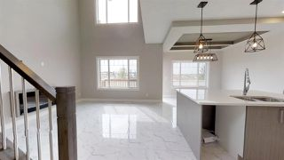 Photo 4: 1419 158 Street in Edmonton: Zone 56 House for sale : MLS®# E4164097