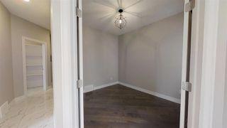 Photo 2: 1419 158 Street in Edmonton: Zone 56 House for sale : MLS®# E4164097