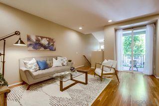 Main Photo: KEARNY MESA Condo for sale : 2 bedrooms : 4977 Haight Terrace in San Diego