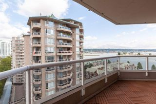 "Photo 19: 1604 1245 QUAYSIDE Drive in New Westminster: Quay Condo for sale in ""THE RIVIERA"" : MLS®# R2385773"