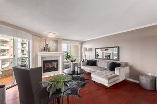 "Photo 2: 1604 1245 QUAYSIDE Drive in New Westminster: Quay Condo for sale in ""THE RIVIERA"" : MLS®# R2385773"