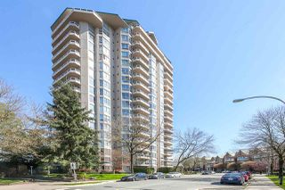 "Main Photo: 1604 1245 QUAYSIDE Drive in New Westminster: Quay Condo for sale in ""THE RIVIERA"" : MLS®# R2385773"