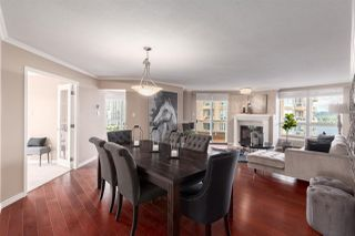 "Photo 6: 1604 1245 QUAYSIDE Drive in New Westminster: Quay Condo for sale in ""THE RIVIERA"" : MLS®# R2385773"