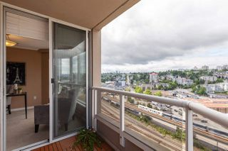 "Photo 13: 1604 1245 QUAYSIDE Drive in New Westminster: Quay Condo for sale in ""THE RIVIERA"" : MLS®# R2385773"