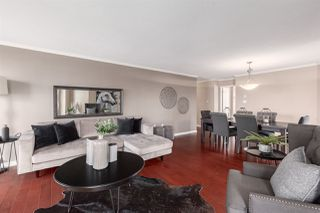"Photo 5: 1604 1245 QUAYSIDE Drive in New Westminster: Quay Condo for sale in ""THE RIVIERA"" : MLS®# R2385773"