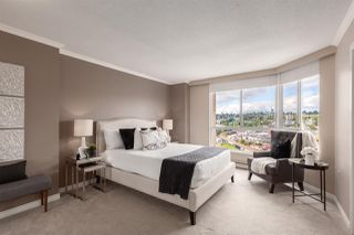 "Photo 15: 1604 1245 QUAYSIDE Drive in New Westminster: Quay Condo for sale in ""THE RIVIERA"" : MLS®# R2385773"