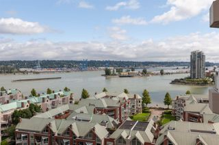 "Photo 20: 1604 1245 QUAYSIDE Drive in New Westminster: Quay Condo for sale in ""THE RIVIERA"" : MLS®# R2385773"
