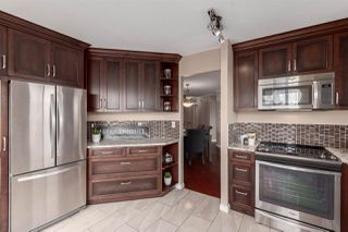 "Photo 10: 1604 1245 QUAYSIDE Drive in New Westminster: Quay Condo for sale in ""THE RIVIERA"" : MLS®# R2385773"