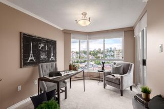 "Photo 11: 1604 1245 QUAYSIDE Drive in New Westminster: Quay Condo for sale in ""THE RIVIERA"" : MLS®# R2385773"