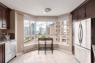 "Photo 7: 1604 1245 QUAYSIDE Drive in New Westminster: Quay Condo for sale in ""THE RIVIERA"" : MLS®# R2385773"
