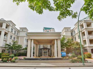 "Main Photo: 425 3098 GUILDFORD Way in Coquitlam: North Coquitlam Condo for sale in ""Marlborough House"" : MLS®# R2386006"