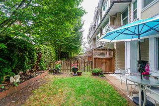 "Photo 19: 24 8277 161 Street in Surrey: Fleetwood Tynehead Townhouse for sale in ""Edgewood"" : MLS®# R2386063"