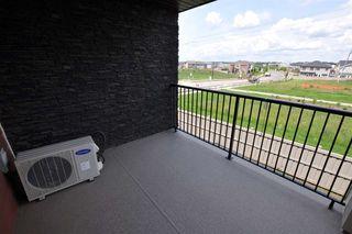 Photo 17: 317 5370 CHAPPELLE Road in Edmonton: Zone 55 Condo for sale : MLS®# E4164569
