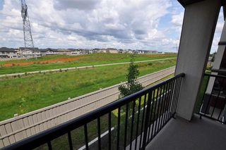 Photo 18: 317 5370 CHAPPELLE Road in Edmonton: Zone 55 Condo for sale : MLS®# E4164569