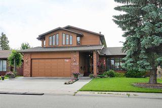 Main Photo: 1439 BEARSPAW Drive E in Edmonton: Zone 16 House for sale : MLS®# E4165016