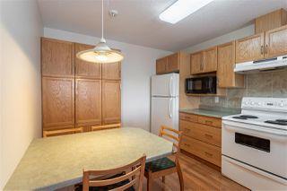Photo 7: 308 2741 55 Street in Edmonton: Zone 29 Condo for sale : MLS®# E4168072