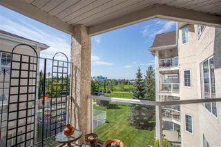 Photo 24: 308 2741 55 Street in Edmonton: Zone 29 Condo for sale : MLS®# E4168072