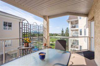 Photo 23: 308 2741 55 Street in Edmonton: Zone 29 Condo for sale : MLS®# E4168072