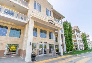Photo 2: 308 2741 55 Street in Edmonton: Zone 29 Condo for sale : MLS®# E4168072