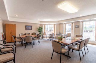 Photo 26: 308 2741 55 Street in Edmonton: Zone 29 Condo for sale : MLS®# E4168072