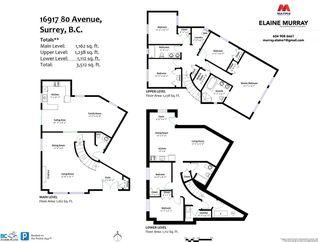 Photo 20: 16917 80 Avenue in Surrey: Fleetwood Tynehead House for sale : MLS®# R2395333