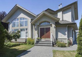 Photo 1: 16917 80 Avenue in Surrey: Fleetwood Tynehead House for sale : MLS®# R2395333