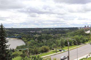 Main Photo: 606 8340 JASPER Avenue in Edmonton: Zone 09 Condo for sale : MLS®# E4168874