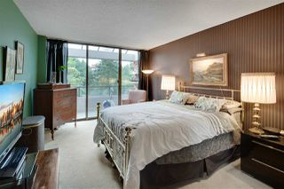 "Photo 6: 607 4101 YEW Street in Vancouver: Quilchena Condo for sale in ""ARBUTUS VILLAGE"" (Vancouver West)  : MLS®# R2403482"