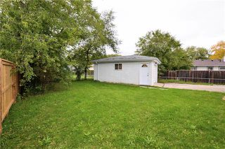 Photo 3: 18 Embassy Lane in Winnipeg: Garden City Residential for sale (4G)  : MLS®# 1928356