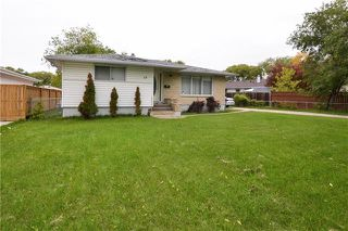 Photo 9: 18 Embassy Lane in Winnipeg: Garden City Residential for sale (4G)  : MLS®# 1928356