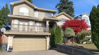 Main Photo: 15125 81A Avenue in Surrey: Bear Creek Green Timbers House for sale : MLS®# R2414709