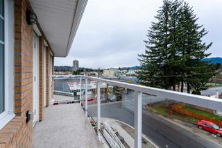 "Photo 10: 401 1990 WESTMINSTER Avenue in Port Coquitlam: Glenwood PQ Condo for sale in ""The Arden"" : MLS®# R2417212"