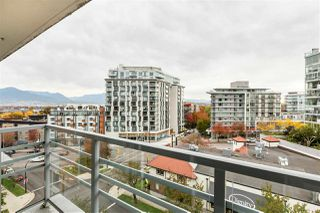 "Photo 18: 710 298 E 11TH Avenue in Vancouver: Mount Pleasant VE Condo for sale in ""The Sophia"" (Vancouver East)  : MLS®# R2420015"