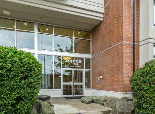 "Photo 2: 710 298 E 11TH Avenue in Vancouver: Mount Pleasant VE Condo for sale in ""The Sophia"" (Vancouver East)  : MLS®# R2420015"